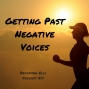 Artwork for Getting Past the Negative Voices - Women over 50 Becoming Elli