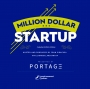Artwork for Million Dollar Startup trailer