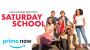 Artwork for The Cast from my new movie Saturday School interview
