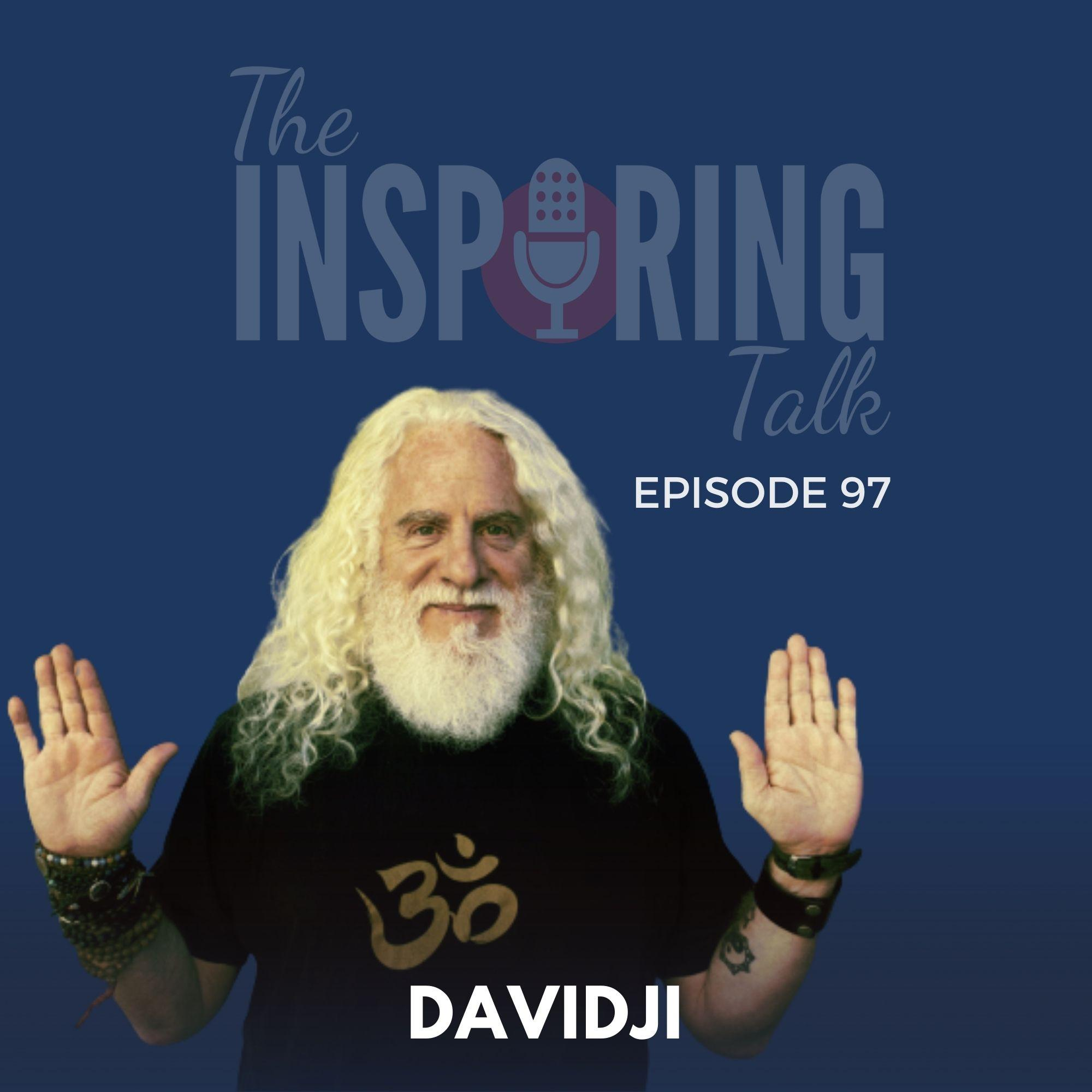 The Ultimate Meditation Masterclass With Master of Guided Meditation davidji: TIT97