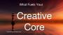 Artwork for Creative Core