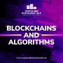 Artwork for EPISODE 13: Blockchains and Algorithms
