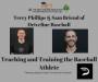 Artwork for Terry Phillips & Sam Briend  (Driveline Baseball)- Teaching and Training the Baseball Athlete
