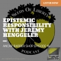 Artwork for Epistemic Responsibility with Jeremy Henggeler - ABS016