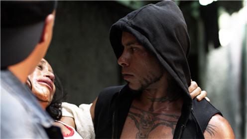 Diego Velasco - Venezuelan Director and Writer - The Zero Hour