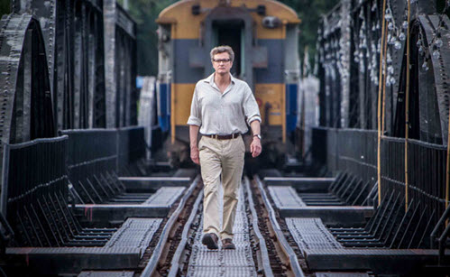 Steven Jones-Evans - Australian Production Designer - Romper Stomper, Siam Sunset, Ned Kelly, The Children of Huang Shi, The Tree, The Hunter, and The Railway Man