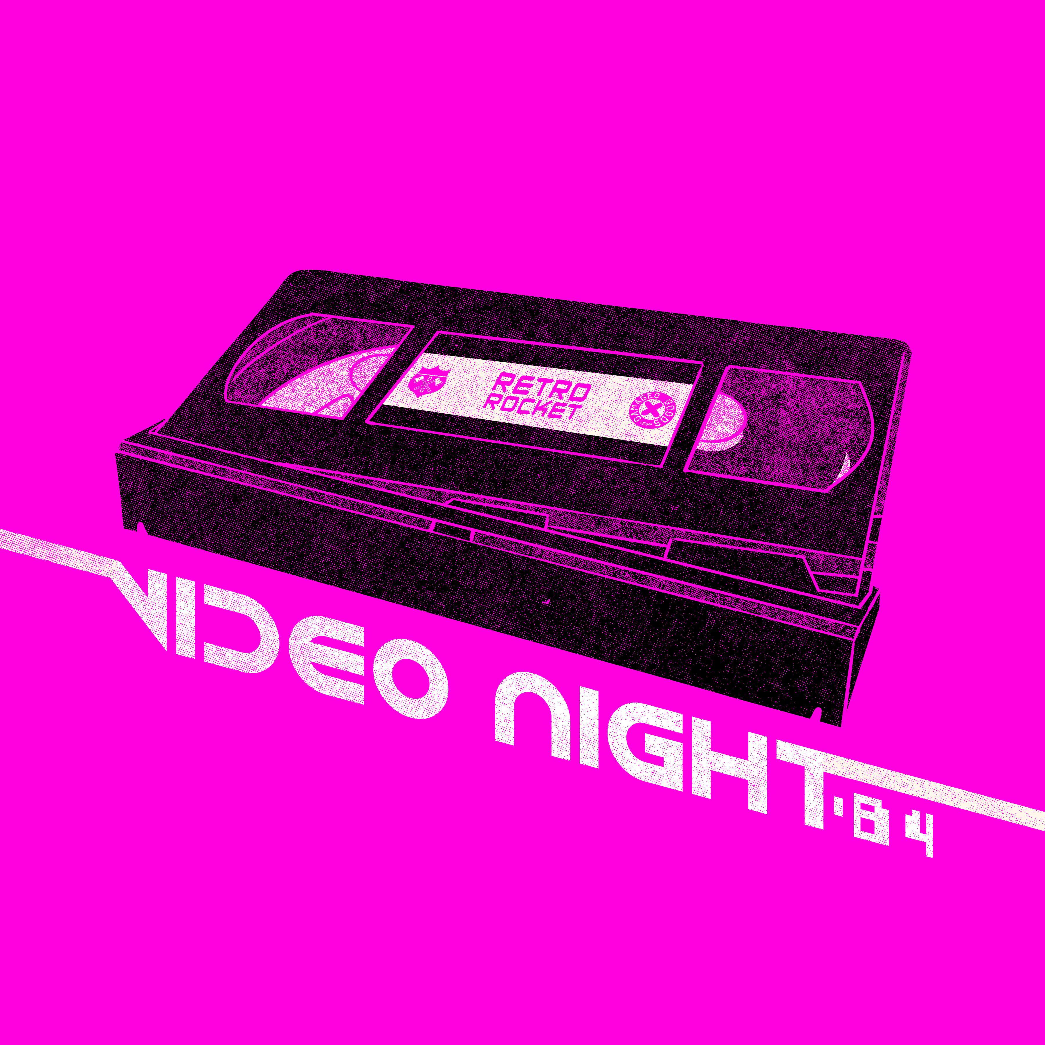 Video Night!: 1984