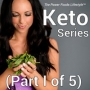 Artwork for 101: The Power Foods Lifestyle KETO SERIES | Nutrition and Weight Loss
