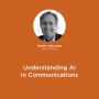 Artwork for Understanding AI in communications