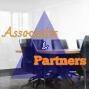 Artwork for Associates & Partners