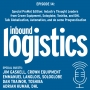 Artwork for ILPodcast 014: Special ProMat Edition - Industry Thought Leaders from Crown Equipment, Sologlobe, Toshiba, and DHL Talk Globalization, Automation, and do some Prognostication