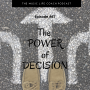 Artwork for The Power of Decision