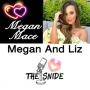 Artwork for 21: Megan Mace / Esther Lee Don't Postpone The Gift
