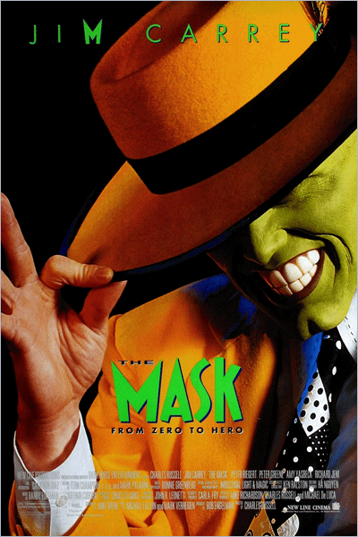 Episode 22: The Mask Review