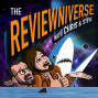 Artwork for Episode 77: Shark Week (Part 1)