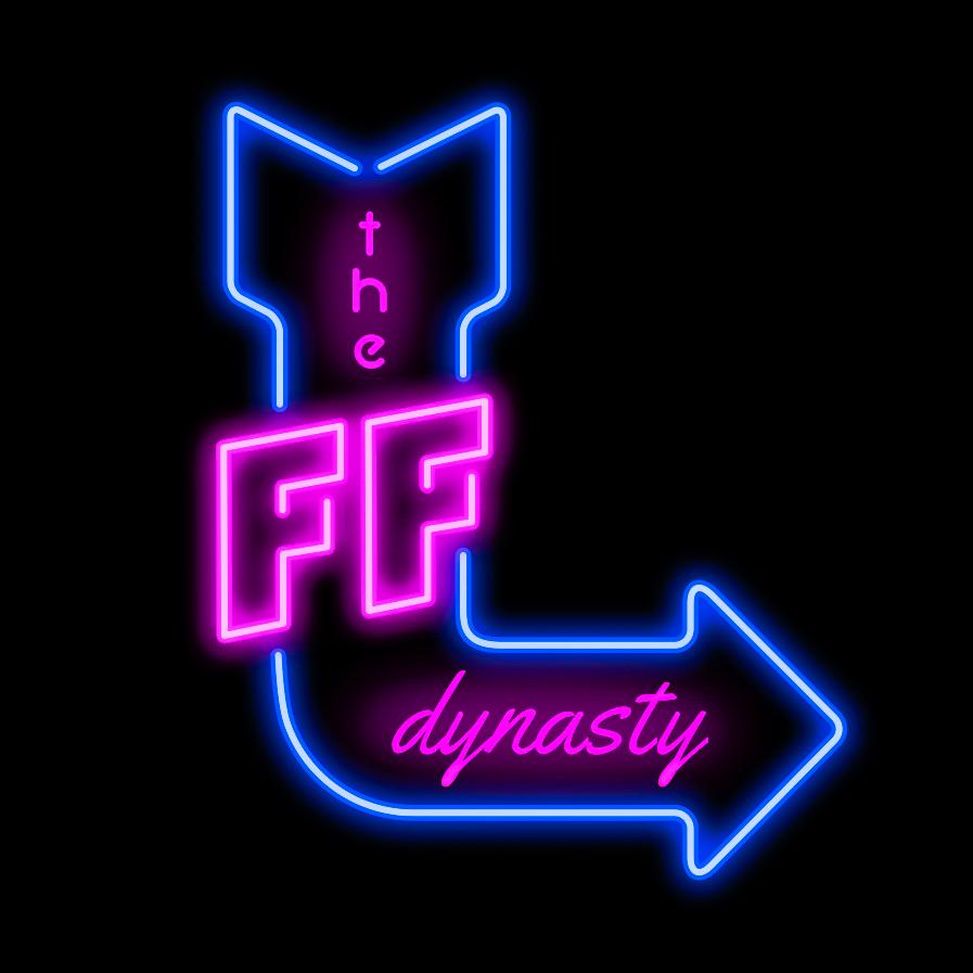 Artwork for Fantasy Football | Week 3 Pleasure Chest | The FF Dynasty Fantasy Football