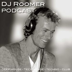 djroomer's podcast