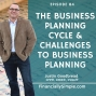 Artwork for The Business Planning Cycle & Challenges to Business Planning