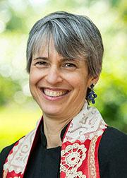 'The Free Church Around the World' - (Rev. Barbara Prose)