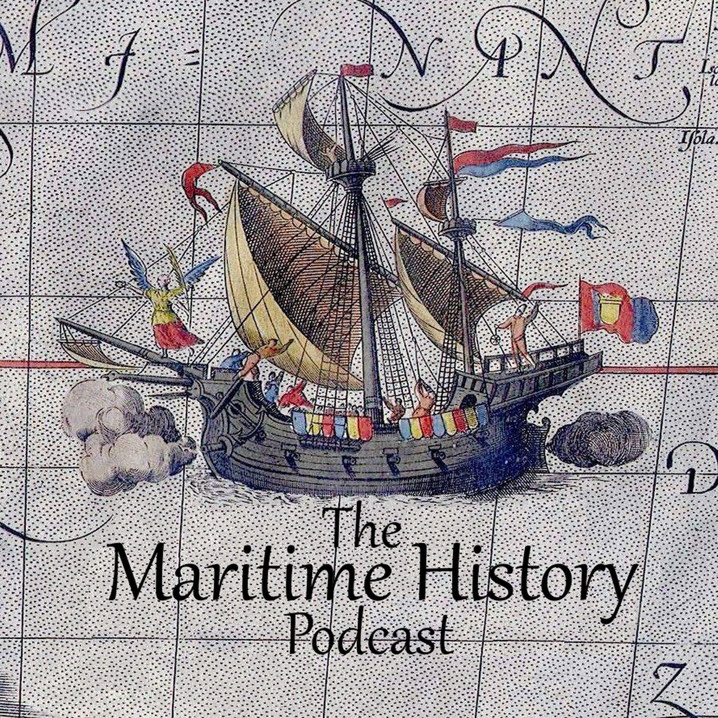 Guest Ep. - Grace Dieu and Henry V's Proto-Royal Navy
