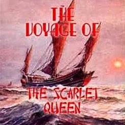 161-130617 In the Old-Time Radio Corner - The Voyage of the Scarlet Queen