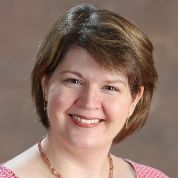 Maria Bobroff, WQFS Faculty/Staff Hour