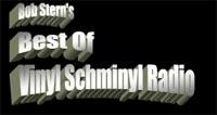 Best Of Vinyl Schminyl Radio 11-24-10