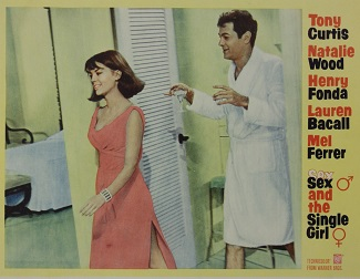 Married With Clickers: Episode 183 - Sex and the Single Girl