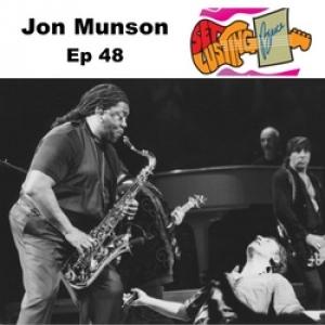 Episode 48 Jon Munson -Set Lusting Bruce
