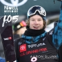 Artwork for TPM Episode 105: Aaron Blunk, Pro Skier, Olympian