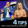 Artwork for 4 Tips for a Successful Mindset