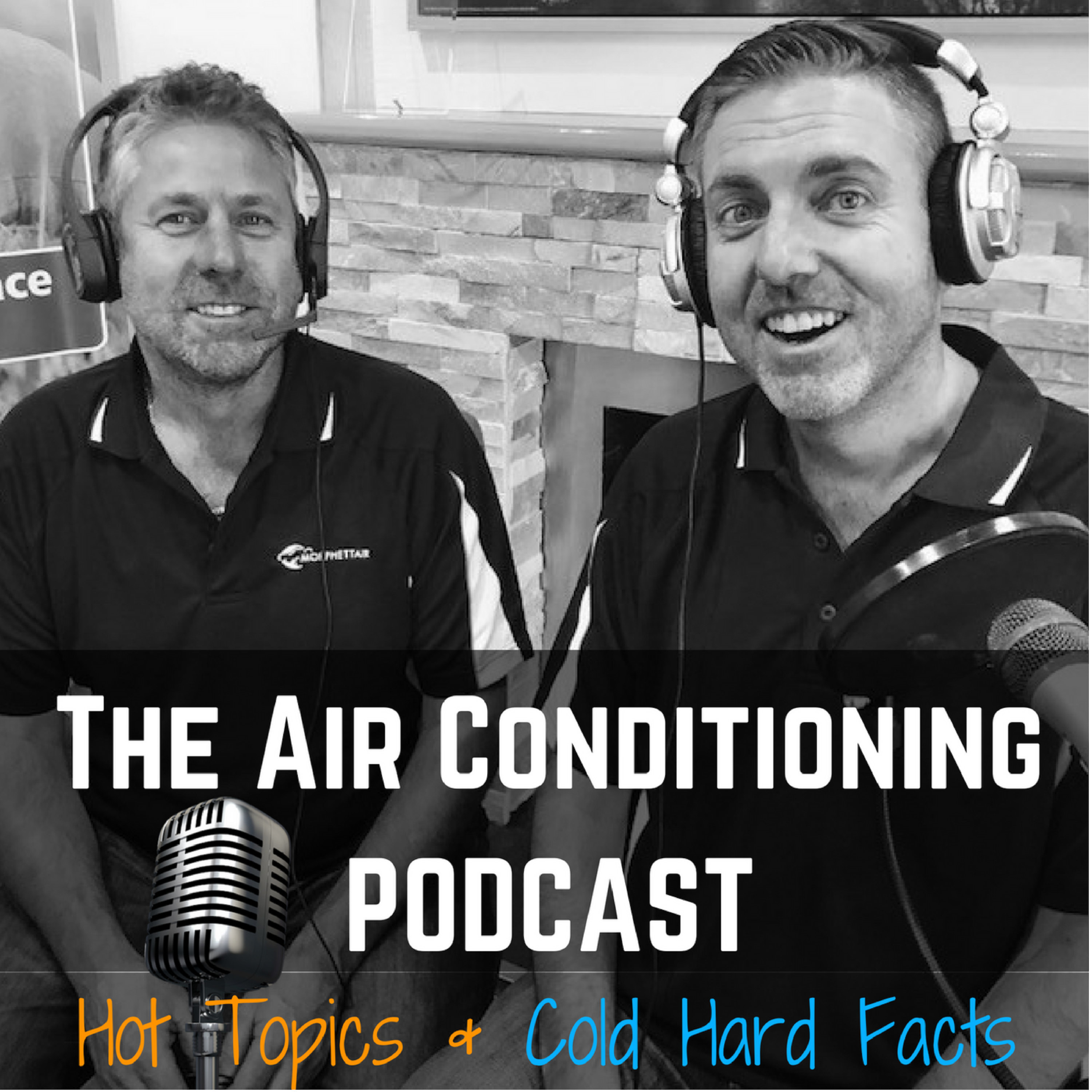 The Air Conditioning Podcast