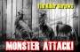 Artwork for The Killer Shrews | Monster Attack Ep.125