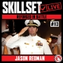 Artwork for Skillset Live Episode #113: Jason Redman - Reforged In Battle