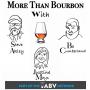 Artwork for More Than Bourbon Whiskey – Episode #37: Back in Kentucky!