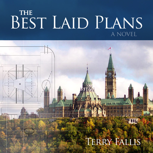 The Best Laid Plans:  Chapter 8
