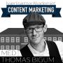 Artwork for #33: IværksætterAkademiet om Content Marketing