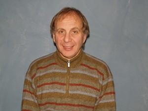 #12 Dr. Berelowitz