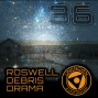 Artwork for Roswell Debris Drama