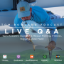 Artwork for #0015 - Live Q&A Podcast - Tom Answers Questions About Fishing, Fitness,  Rigging And More