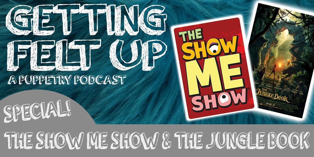 SPECIAL! The Show Me Show & The Jungle Book!