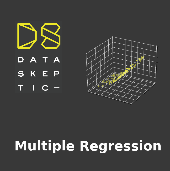 [MINI] Multiple Regression