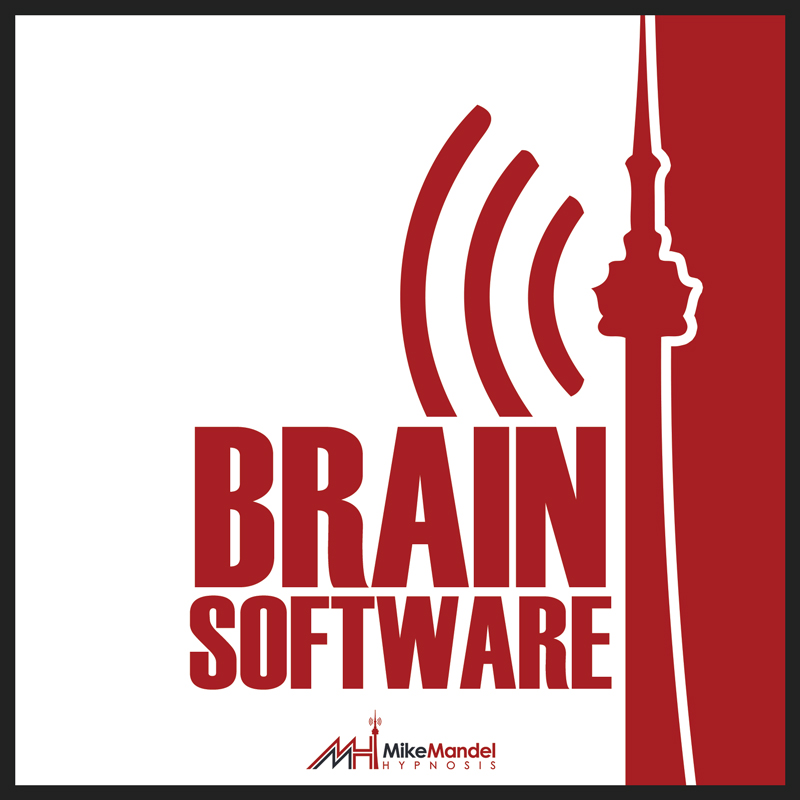 Brain Software with Mike Mandel show art