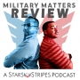 Artwork for Military Matters Review: Cannabis
