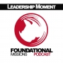 Artwork for What Jesus Said About Leadership - Foundational Missions Leadership Moment # 38