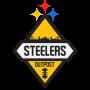 Artwork for Ep. 096 Steelers Rotating Running Backs