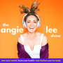 Artwork for I'VE NEVER SHARED THIS WITH YOU. WHO IS ANGIE LEE? THIS WAS THE MOST REAL INTERVIEW OF ME, EVER. ISABELLA GUAVA ASKS ME ALL. MOTIVATION. PAYS TO BE BRAVE.