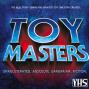 Artwork for BONUS INTERVIEW - Toy Masters MOTU Podcast Creator Corey Landis!
