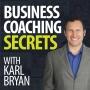 Artwork for 014: Marketing vs Coaching + Secret Script For Live Event Invitation