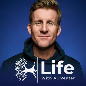 Life With AJ Venter